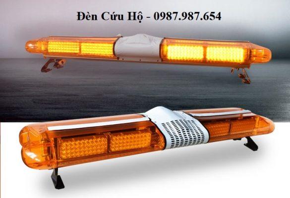 đèn cứu hộ giao thông gắn trên xe cứu hộ
